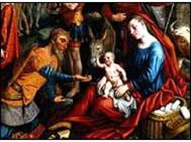 """""""Hz. İsa, Tanrı'nın oğlu mu"""" tartışması"""